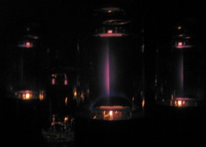 Night Shot - Amplifier