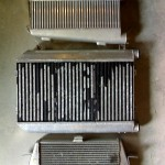 "Intercoolers: Spearco ""1080"" vs stock triple-core vs modified Conquest"