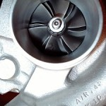 "Turbos Unleashed ""S60"" turbo inlet"